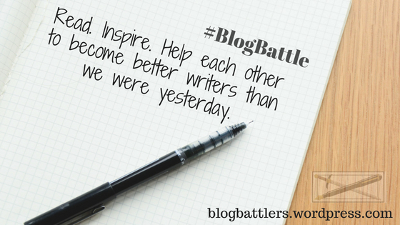 BlogBattle Headers