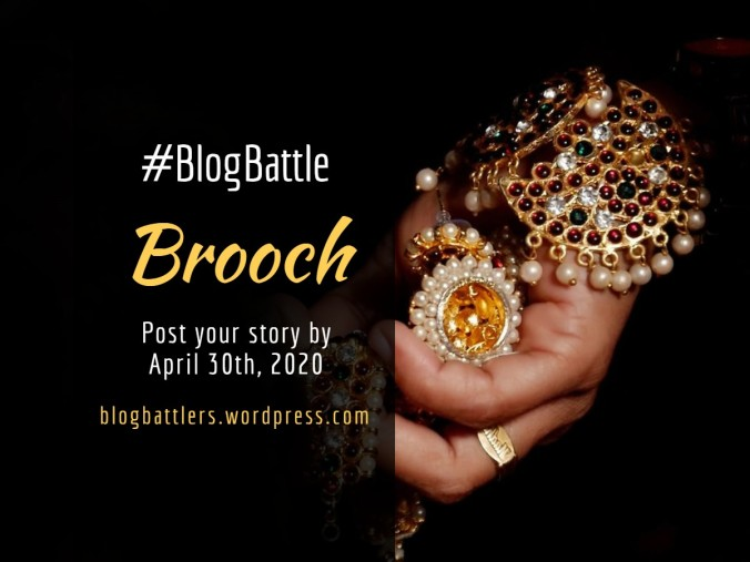 Blogbattle_BROOCH