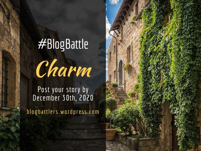 Blogbattle_CHARM