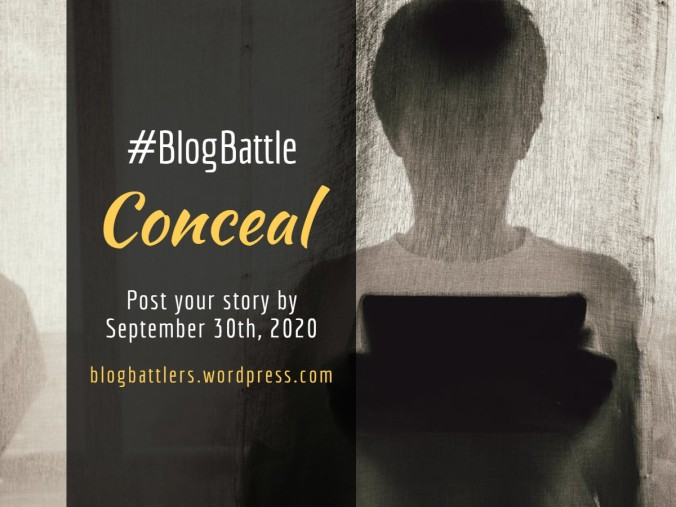 Blogbattle_CONCEAL