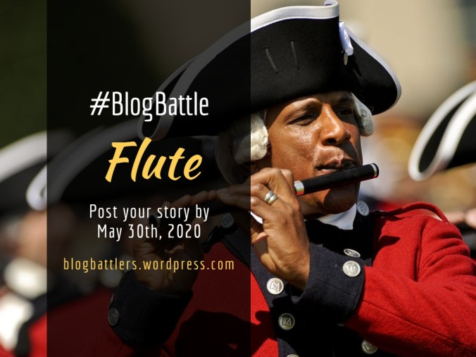 Blogbattle_FLUTE