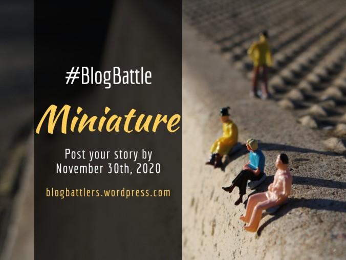 Blogbattle_MINIATURE