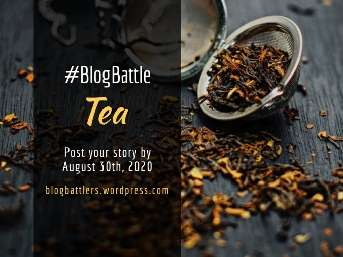 Blogbattle_TEA