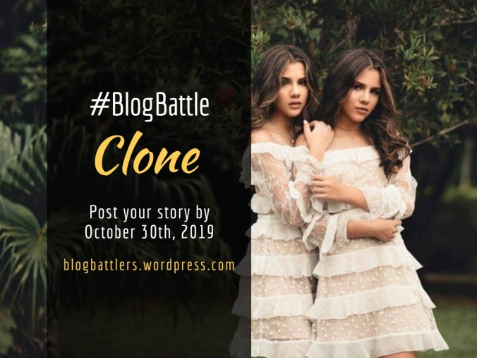 Blogbattle_Clone