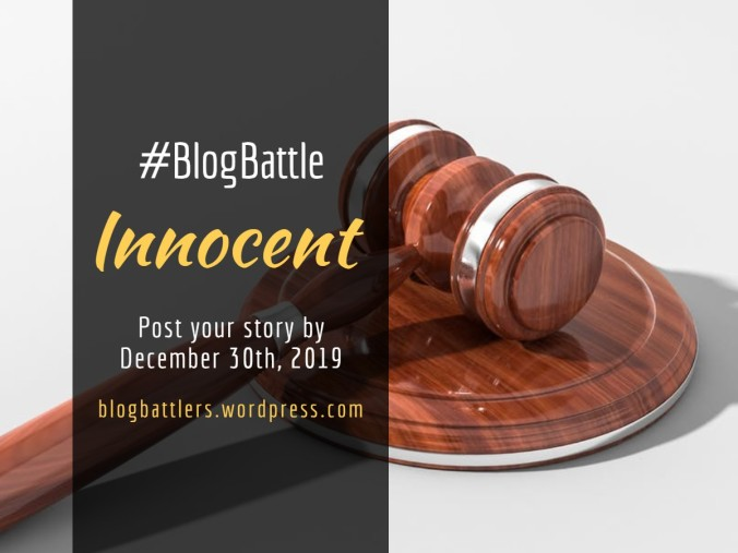 Blogbattle_Innocent